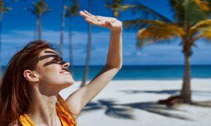 Que medidas podem ajudar a prevenir manchas na pele?