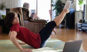 Durante a quarentena, quais exercícios podem ser feitos em casa para manter as articulações saudáveis?