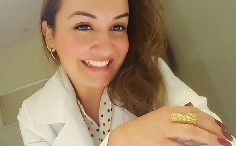 Dra. Cristiane Simões