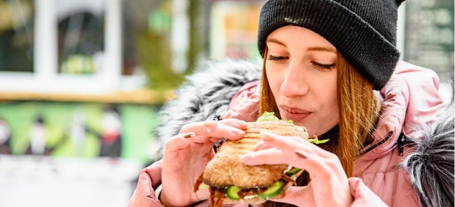 A alimentação durante o inverno pode prejudicar o controle da hipertensão?
