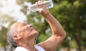 Prática de atividades físicas no calor representa maior risco para pacientes com pressão alta?