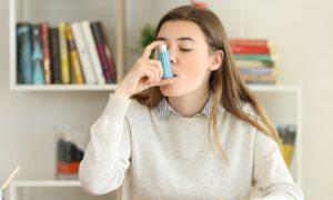 Por que é importante fazer o tratamento da asma mesmo assintomático?