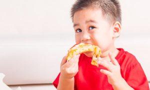 Mudanças bruscas na alimentação de uma criança podem atrapalhar a imunidade?