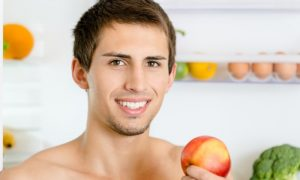 O cabelo cresce mais rápido com a nutrição adequada?