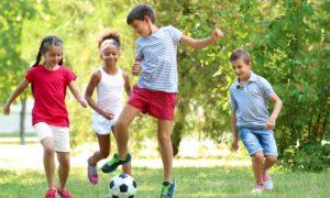 Excesso de exercícios físicos pode prejudicar a imunidade dos pequenos?