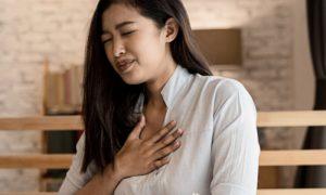 A asma sem tratamento vai se agravando com o tempo?