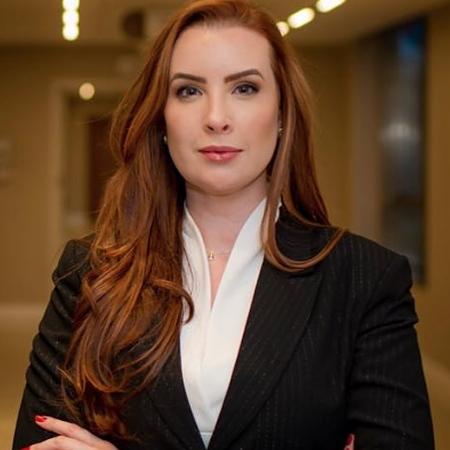 Dra. Jordanna Diniz
