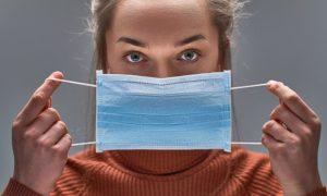 Coronavírus: o uso da máscara é mais difícil para quem tem asma?