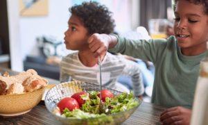 Por que a variedade de nutrientes é importante para a imunidade?
