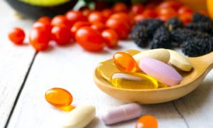 Unhas fracas podem ser fortalecidas com suplementos de vitamina?