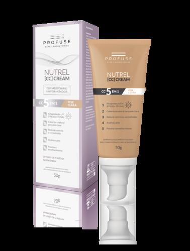 Nutrel CC Cream