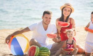 Quais os principais cuidados que os pais de crianças devem ter no verão para manter a imunidade dos filhos alta?
