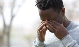 Por que a umidade relativa do ar afeta pacientes com alergias respiratórias?