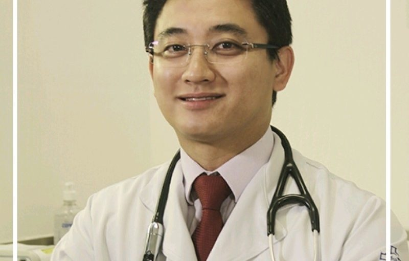 Dr. Raphael Kazuo Osugue