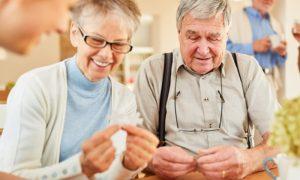 Uma pessoa nos estágios iniciais do Alzheimer ainda tem autonomia?