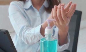 Por que a hidratação é importante para a saúde das unhas?