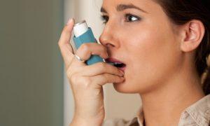O que é uma bronquite asmática?