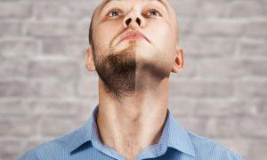 O tratamento medicamentoso contra calvície pode ser usado em outras áreas do corpo?