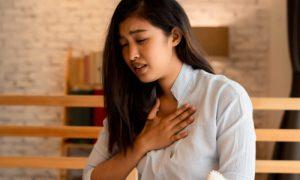 Asma: existem sintomas que indicam a aproximação de uma crise?