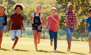 Crianças ativas têm um sistema imune mais robusto que crianças sedentárias?