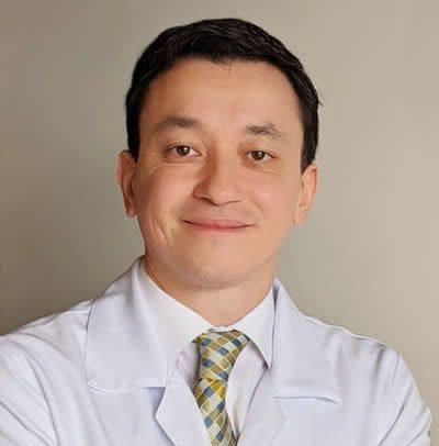 Dr. Eduardo Usuy Junior
