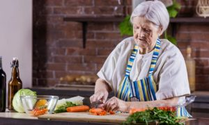 Qual é o papel da nutrição ao longo da vida e na busca pela longevidade?