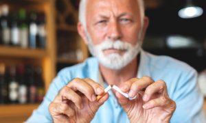Nunca é tarde para parar de fumar: quais os benefícios em trocar o cigarro por uma vida mais saudável?
