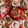Festas de fim de ano: o que muda na rotina de quem tem intolerância à lactose?