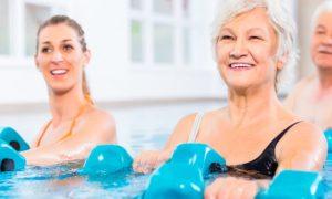 Quais são os melhores exercícios físicos para quem tem DPOC?