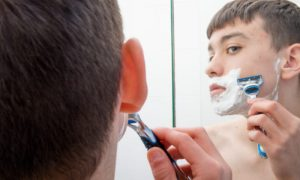 A puberdade precoce pode trazer problemas psicológicos?