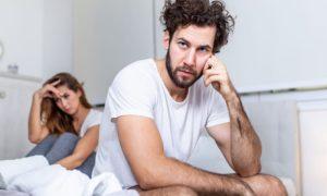 O que é disfunção erétil? Descubra se a impotência sexual tem tratamento!