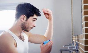 O uso de gel e pomadas pode acelerar a queda de cabelo?