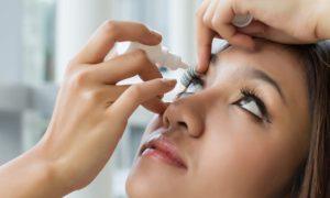 Olho seco: sintomas podem ser amenizados com colírios?
