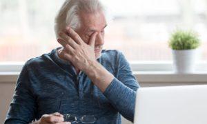 Existem tratamentos para a síndrome do olho seco?