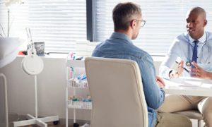 Saúde do homem: veja a importância de consultar um médico periodicamente