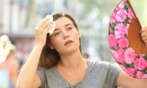 Olho seco: o clima pode influenciar a produção de lágrimas?