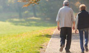 A falta de vitamina D pode prejudicar a saúde dos idosos?