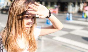 Pele saudável: Como o clima quente e seco prejudica a saúde da pele?