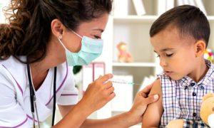 Entenda a importância da vacina na vida das crianças no Dia Nacional da Vacinação