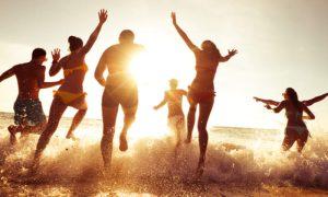 Entenda a importância do uso do protetor solar na primavera e no verão